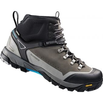 Shimano XM9 Gore-Tex SPD MTB Shoes Grey