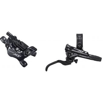 Shimano XT BR-M8120 Front Disc Brake and BL-M8120 Right Lever