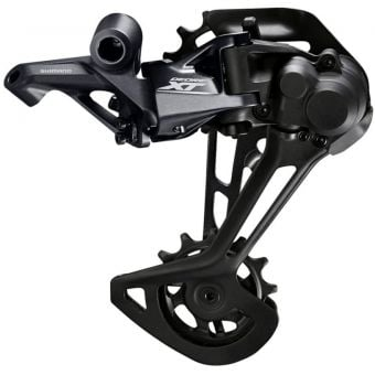 Shimano XT RD-M8100 12sp Long Cage Rear Derailleur Shadow+