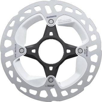 Shimano XT RT-MT800 140mm ICE-TECH Centrelock Disc Rotor