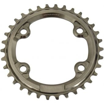 Shimano XTR SM-CRM91 34T 11sp Chainring for FC-M9000/FC-M9020