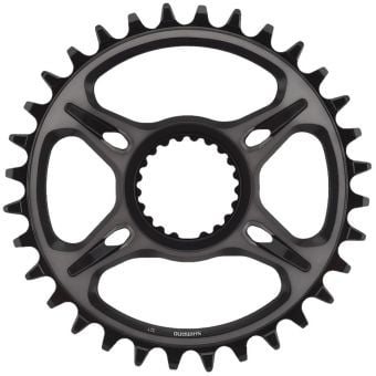Shimano XTR SM-CRM95 Chainring for FC-M9100/FC-M9120