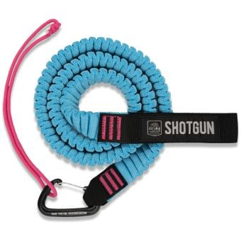 Shotgun MTB Tow Rope Blue