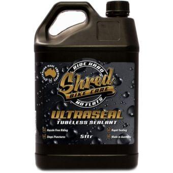 Shred Ultraseal Tubeless Sealant 5L