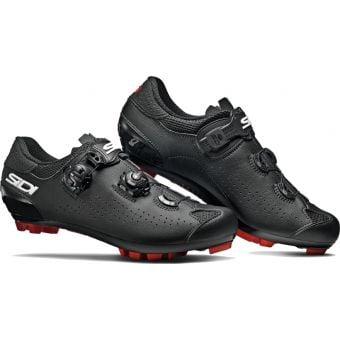 Sidi Eagle 10 MTB Shoes Black