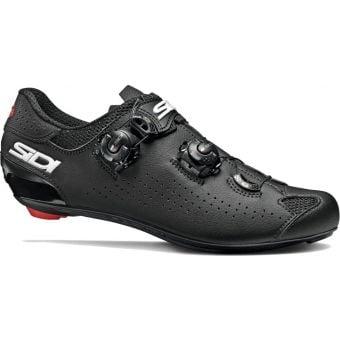 Sidi Genius 10 Road Shoes Black
