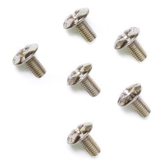 Sidi M5x10 Cleat Screws for Shimano SPD Mil2 (Pkt of 6)