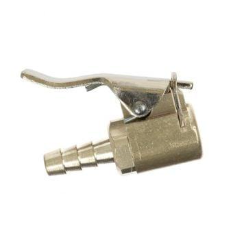 Silca Floor Pump Locking Schrader Chuck