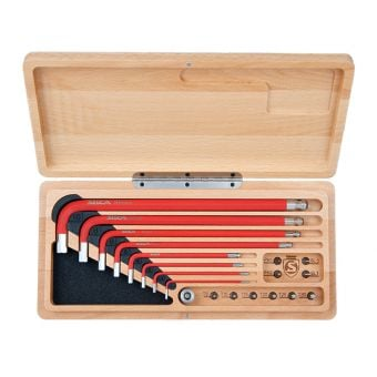 Silca HX-ONE Drive Kit Tool Box