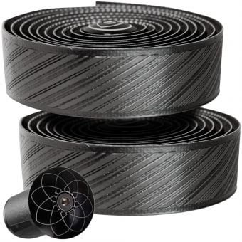 Silca Nastro Cuscino Bar Tape Black