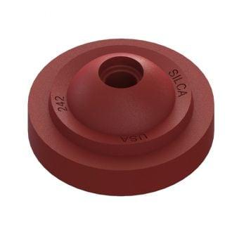 Silca Pump Elastomer Seal 242 for Presta Chuck