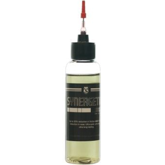 Silca Synergetic Chain Drip Lube Drip Bottle 59mL