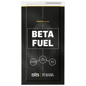 SIS Beta Fuel Powder Sachet Orange 84g