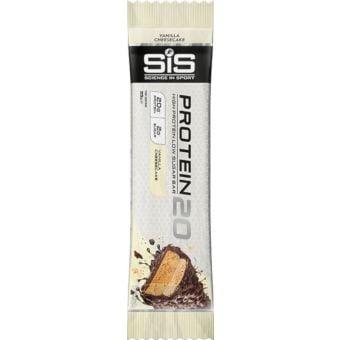 SIS Protein20 Energy Bar Vanilla Cheesecake 55g