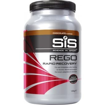 SIS REGO Rapid Recovery Powder Chocolate 1.6kg