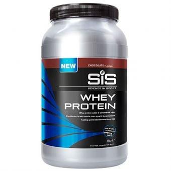 SIS Whey Protein Shake Powder Chocolate 1kg
