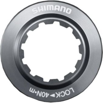 Shimano SM-RT900 Centrelock Lock Ring and Washer