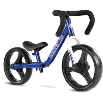Smartrike Folding Balance Bike Blue/White