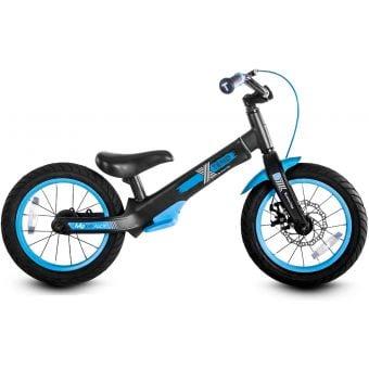 Smartrike Xtend Mg+ Balance to Pedal Bike Black/Blue
