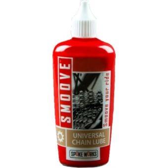 SMOOVE Universal Chainlube 125ml Bottle