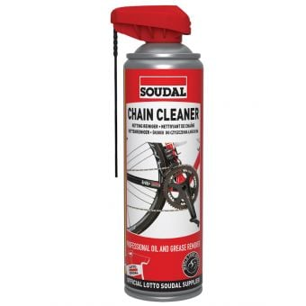 Soudal Bicycle Chain Cleaner 500mL