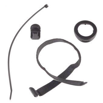 Speedfil Garmin Adaptor and A2 Tube Clip Mount Kit