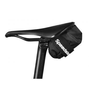 Speedsleev Ranger Saddle Bag Black