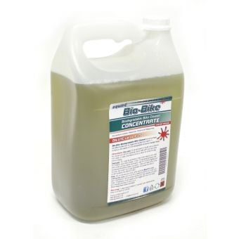 Squirt BioBike Concentrated Biodegradable Bike Cleaner 5 Litres