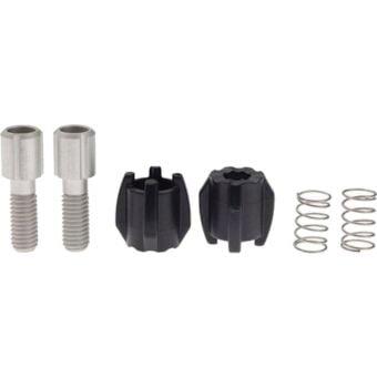 SRAM Trigger Barrel Adjuster Kit