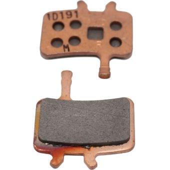SRAM Avid Juicy/BB7 Sintered Steel Backed Disc Brake Pads (20 Sets)