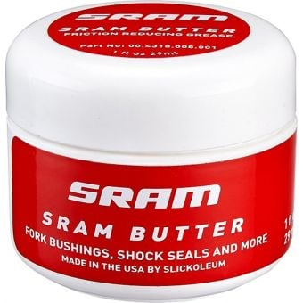SRAM Butter Grease 29ml (1oz) Tub