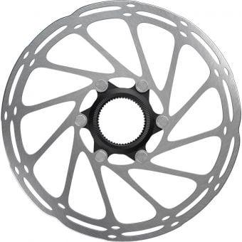 SRAM Centerline 200mm CL Rounded Disc Brake Rotor Black
