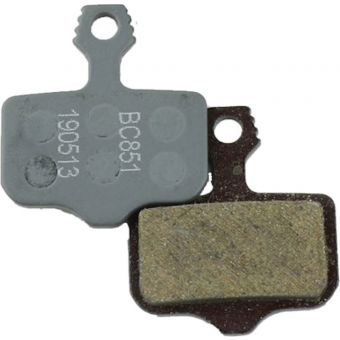 SRAM Organic/Steel Code Disc Brake Pads
