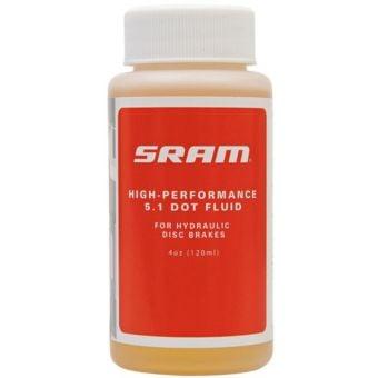 SRAM Dot 5.1 Hydraulic Brake Fluid 120mL