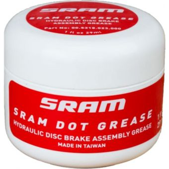 SRAM Dot Grease 29ML