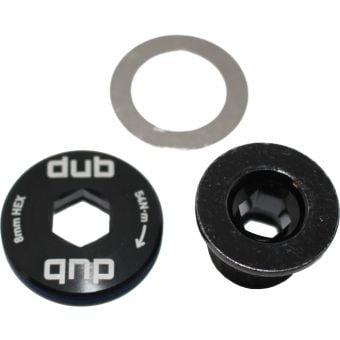 SRAM DUB M18/M30 Self Extracting Crank Arm Bolt Kit Steel Black