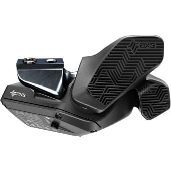 SRAM Eagle AXS 12-Speed Right Hand Controller with Rocker (Includes Discrete Clamp)