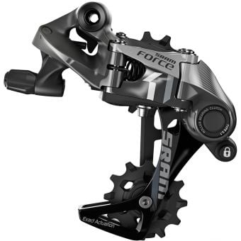 SRAM Force 1 11 Speed Type 3.0 Long Cage Rear Derailleur Black