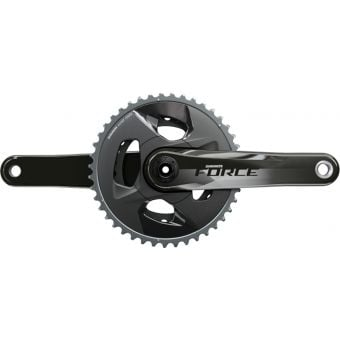 SRAM Force AXS Wide 43-30T D1 DUB Crankset 165mm