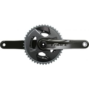 SRAM Force AXS Wide 43-30T D1 DUB Crankset 167.5mm