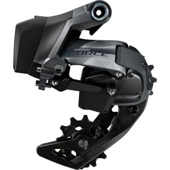 SRAM Force Wide AXS eTap D1 Medium Cage Rear Derailleur