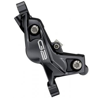SRAM G2 RS Disc Brake Caliper Assembly Diffusion Black A2