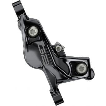 SRAM G2 Ultimate Disc Brake Caliper Assembly Diffusion Black A2