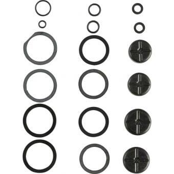 SRAM Guide R/RS/RSC 21/16mm & 14 Seals&O-Rings Caliper Piston Service Kit