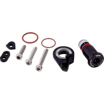 SRAM GX DH/X01 DH 7 Speed Rear Derailleur B-Bolt and Limit Screw Kit