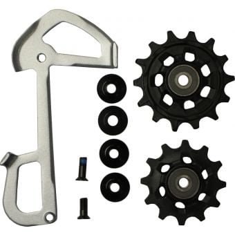 SRAM GX Eagle™ Rear Derailleur Pulleys and Inner Cage Kit