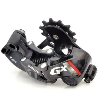 SRAM GX X-Horizon 1x11 Speed Long Cage Rear Derailleur Black/Red