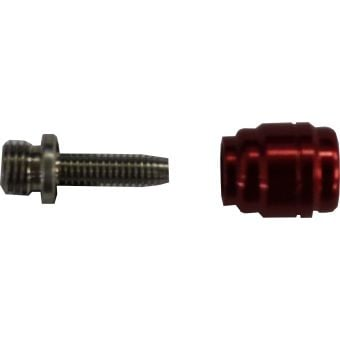 SRAM Stealth-A-Majig Threaded Barb/Olive/Fittings Hose Kit