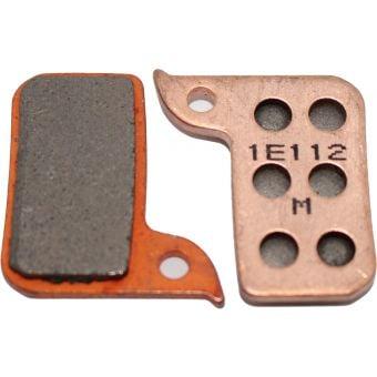 SRAM HRD Sintered Steel Backed Disc Brake Pads (20 Sets)
