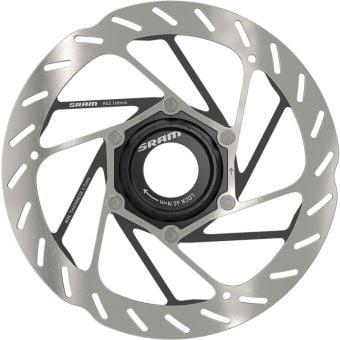 SRAM HS2 160mm Center Lock Rounded Disc Brake Rotor